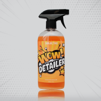 SELECTED WOW DETAILER