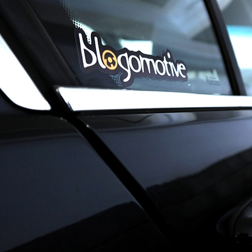 Blogomotive